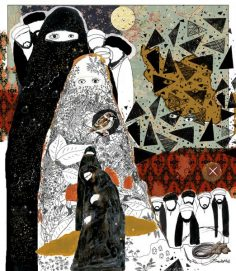 puslu kadınlar atlası