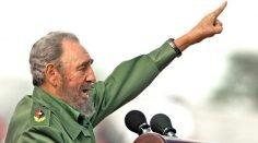 Gracias, Fidel – Carlos Puebla