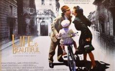 HAYAT GÜZELDİR  (Life Is Beautiful)- Roberto Benigni, Nicoletta Braschi –