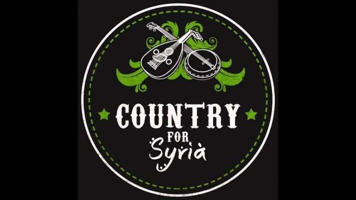 Country For Syria Music Band