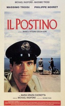 Il Postino – (POSTACI) The Postman Trailer – Original