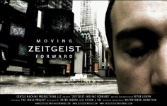 Zeitgeist: Moving Forward /  by director Peter Joseph (Türkçe altyazı)