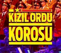 ALEXANDROV RED ARMY CHOİR- (Kızılordu Korosu) Kalinka (Subtıtles)  –  Chelsea/ Katyusha
