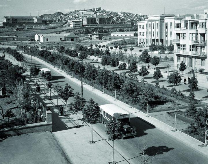 BOZKIR HAVASI ve1931 ANKARASINI ANLATAN ROMAN / Önder Şenyapılı