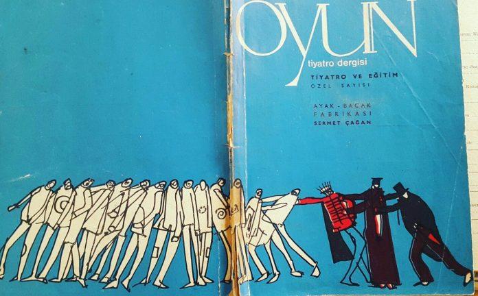 1960 SONRASI TOPLUMCU TÜRK TİYATROSU VE DÖRT YAZARI ( 1) / ÖZGÜR BAŞKAYA